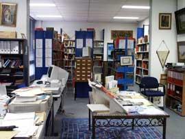 centre de documentation historique sur lalg233rie